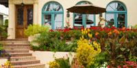 Santa Barbara Style Residence