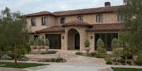 Tuscan Residence